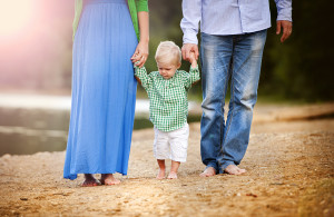 True Colors of Parenthood – Along came the baby…